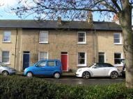 2 bedroom Terraced house for sale in Christchurch Street...