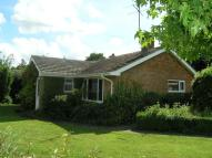 Detached Bungalow for sale in Longstanton