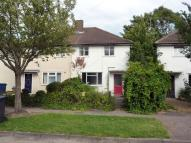 2 bedroom semi detached property in Shepherds Close...