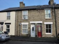 Terraced property in Great Eastern Street...