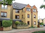 3 bed Apartment in 15 Bailey Mews