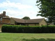 2 bed Detached Bungalow in Northfields, Lode