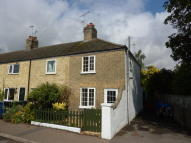 End of Terrace house to rent in 33 High Street, Milton