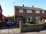 3 bedroom semi detached property in Desmond Avenue, Cambridge