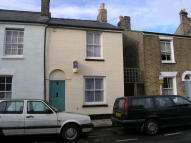 2 bed Terraced house to rent in City Road, Cambridge