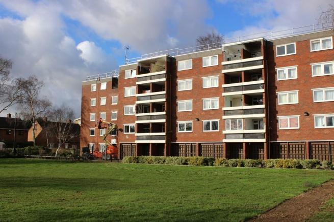 1 Bedroom Apartment For Sale In Kingsway Cambridge Cb4