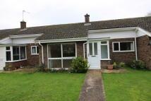 Terraced Bungalow to rent in Westlands, Comberton...