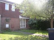 1 bed semi detached home to rent in Howlett Drive, Hailsham...