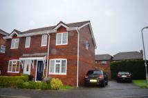 2 bedroom End of Terrace house in Melrose Close, Hailsham...