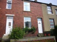 Terraced home in Green End Avenue, Earby...