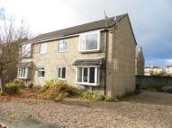 1 bed Flat to rent in Alexandra Court, Skipton...