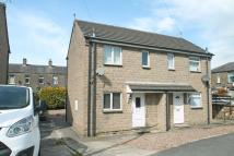 2 bedroom semi detached home to rent in Alexandra Court, Skipton...