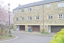 Town House in Spindle Mill, Skipton...