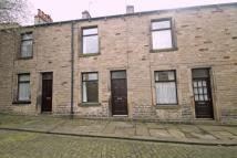Terraced home in Brookside, Skipton, BD23