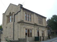 Ground Flat in LIDGET, Keighley, BD22