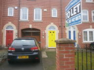 3 bed new development in Balmoral Road...
