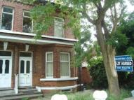 1 bed Apartment to rent in Wellington Road North...