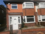 3 bedroom semi detached house in Astbury Crescent, Adswood