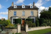 5 bedroom Detached house for sale in Thornton Road, Pickering...
