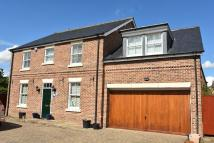 Detached house for sale in Thornton Road, Pickering...