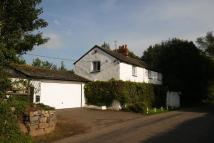 3 bedroom Detached home for sale in Cullompton, EX15