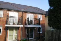 1 bed Apartment in High Street, Cullompton...