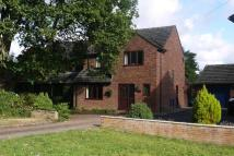4 bed Detached home for sale in Meadow Lane, Cullompton...