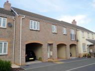 property for sale in HEAD WEIR ROAD, Cullompton, EX15