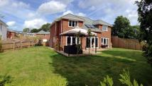 5 bed Detached house in TIVERTON ROAD...