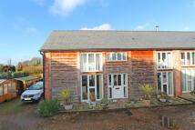 3 bed Barn Conversion in Fore Street, Kentisbeare...