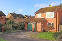 3 bedroom Detached home in Culm Lea, Cullompton...