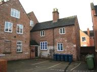 Flat to rent in High Street, Stone...