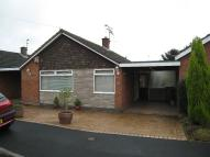 Bungalow to rent in 'Roseacre' Fraser Close...