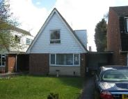 Link Detached House to rent in Larchfields, Stone...