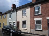 2 bed Terraced property in OLD ROAD, Stone, ST15