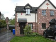 2 bedroom semi detached house to rent in 69 Danebower Road...