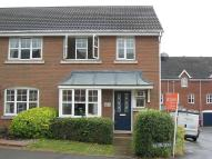 Town House to rent in Oulton Road, Stone...