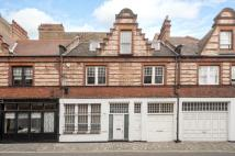 4 bedroom Mews in Holbein Mews, Chelsea...