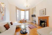 Flat to rent in Cadogan Gardens...