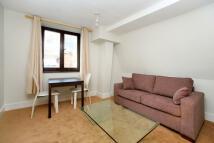 1 bedroom property in Poland Street, Soho...