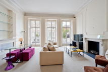 property in Onslow Gardens...