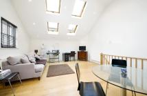 property in Kelso Place, Kensington...