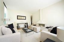 2 bedroom house in Thurloe Place Mews...