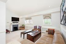 3 bed home to rent in Egerton Gardens...