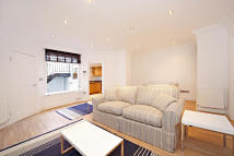 1 bedroom home in Bray Place, Chelsea...