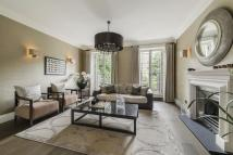 5 bedroom Terraced house in Brompton Square...
