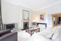 1 bed property in Tite Street, Chelsea...