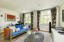 1 bedroom property in Brompton Square...