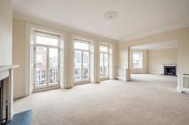 3 bed home to rent in Cadogan Gardens...