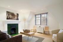 property in Kings Road, Chelsea...